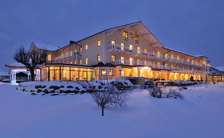 1 Hotel Edermann
