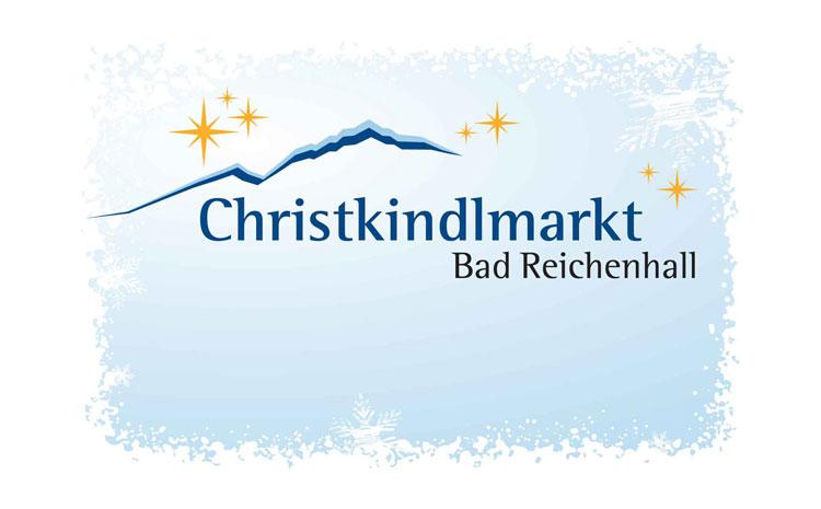 Bad Reichenhaller Advent Logo