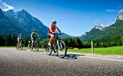 Mountainbike, Vorschau