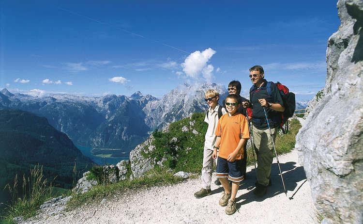 Alpenweitwanderweg