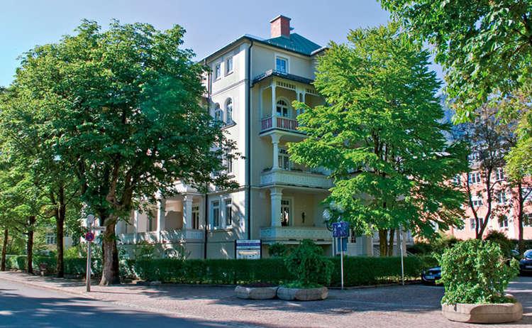 Beispielhotel Tagespflege Bad Reichenhall 1