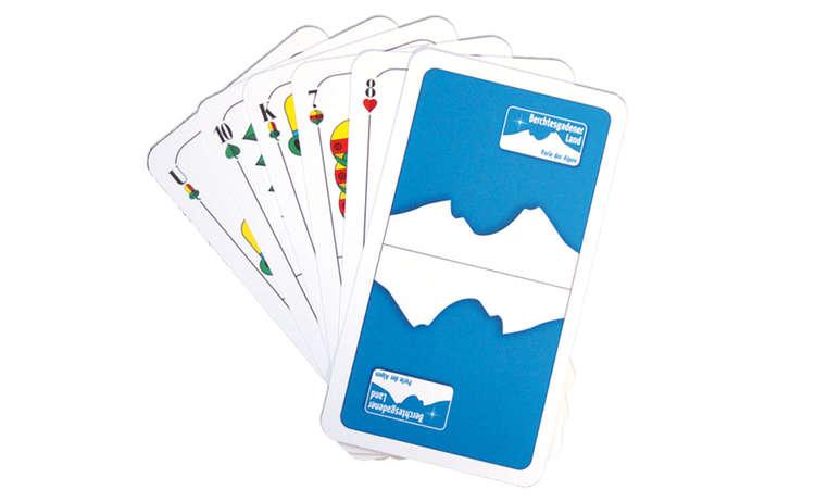 Bgl Spielkarten