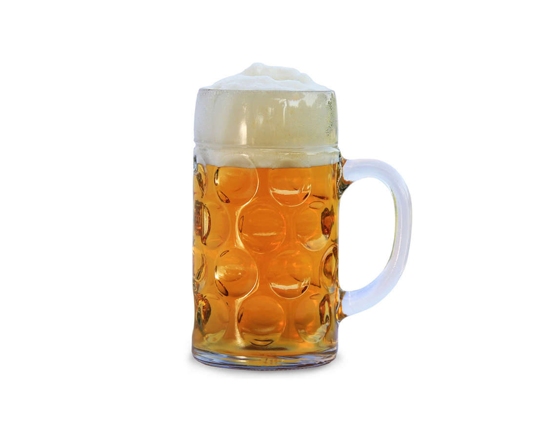 Bier Lp 1
