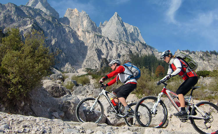 Bike Im Bgl Bike Aktiv