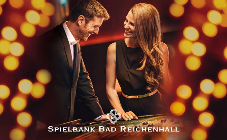 Casino Bad Reichenhall 1
