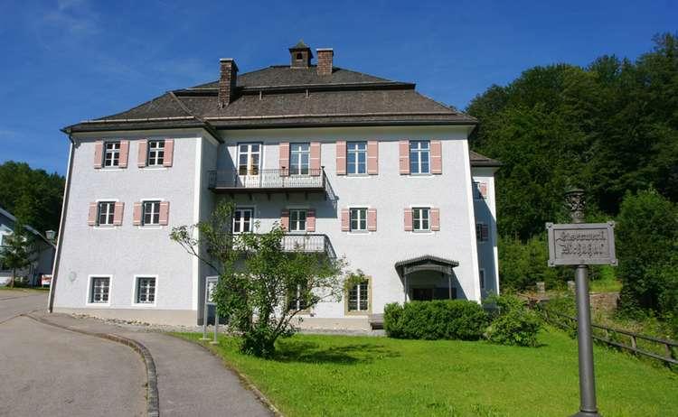 Bergbaumuseum in Achtal (Teisendorf)