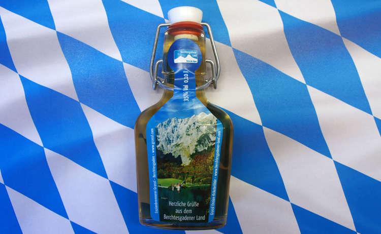 Enzian Fruehbucher
