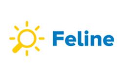 Feline Holidays Logo