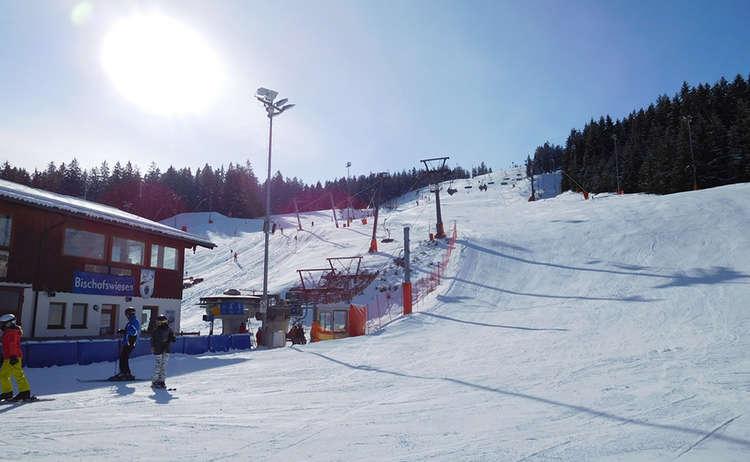Goetschen Ski Fis Abfahrt