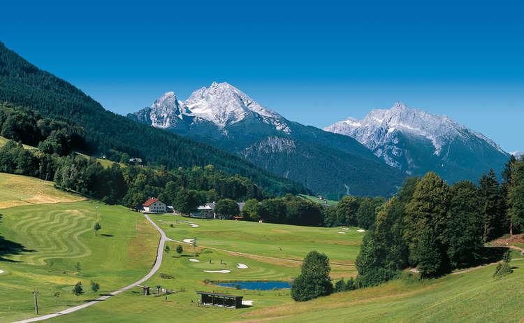 Golfplatz Obersalzberg