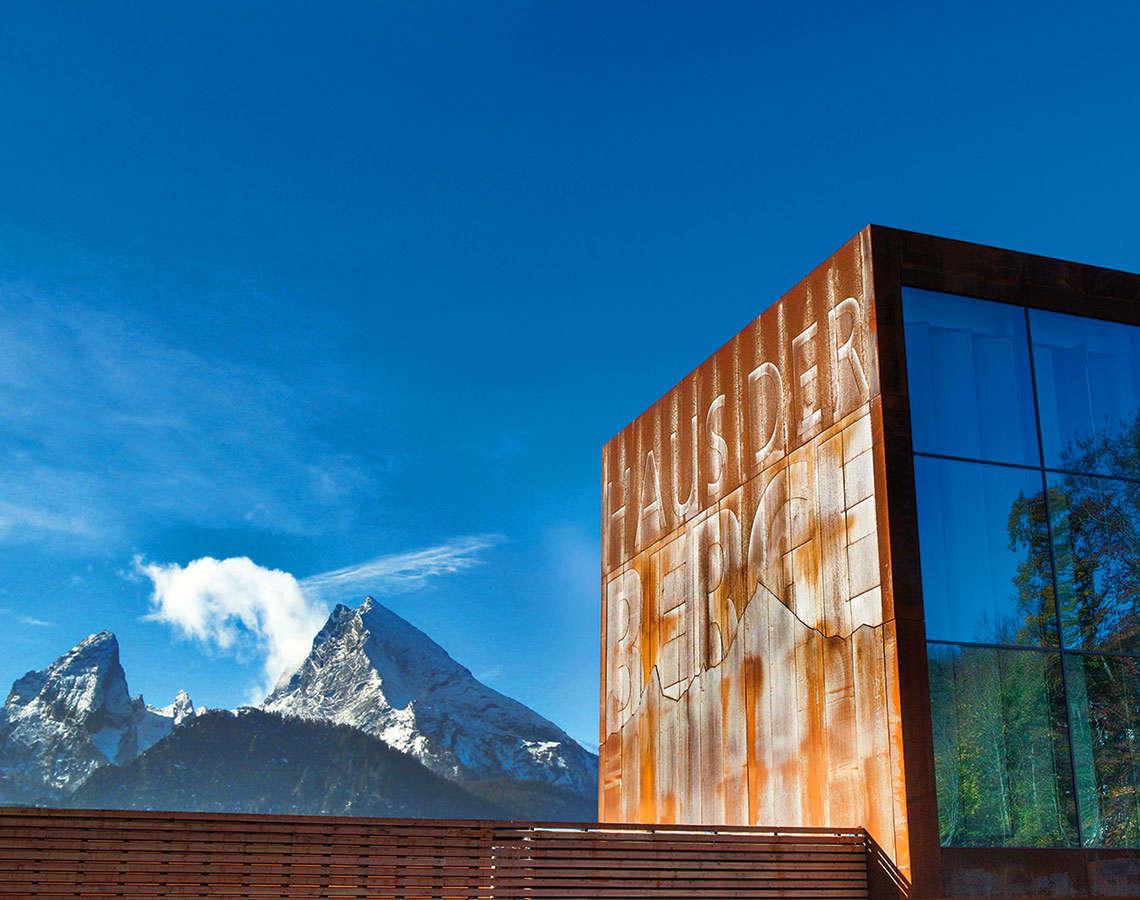 Haus Derberge Berchtesgaden