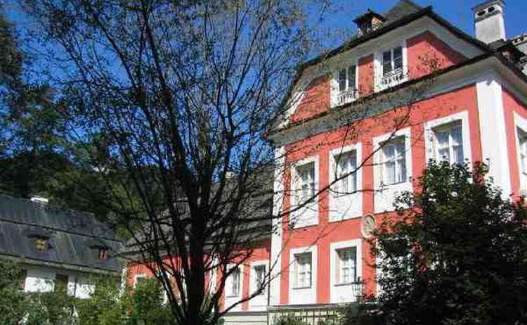 Heimatmuseum Berchtesgaden 1