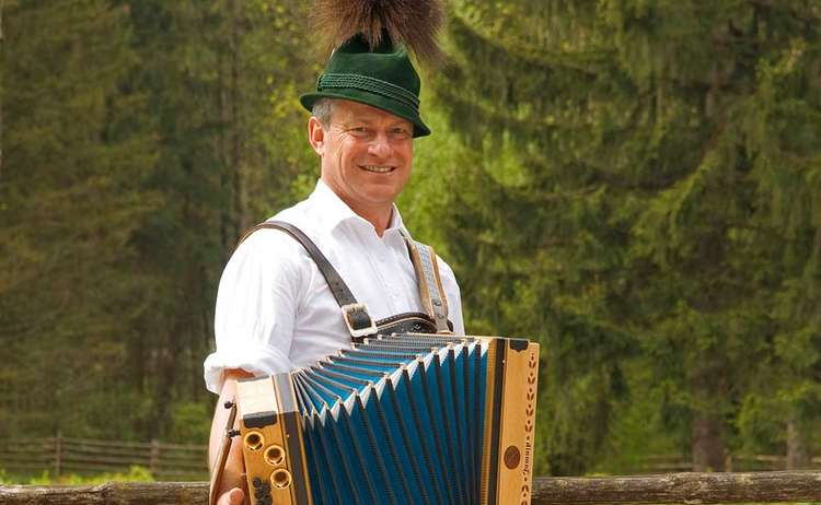 Hermann Huber 2