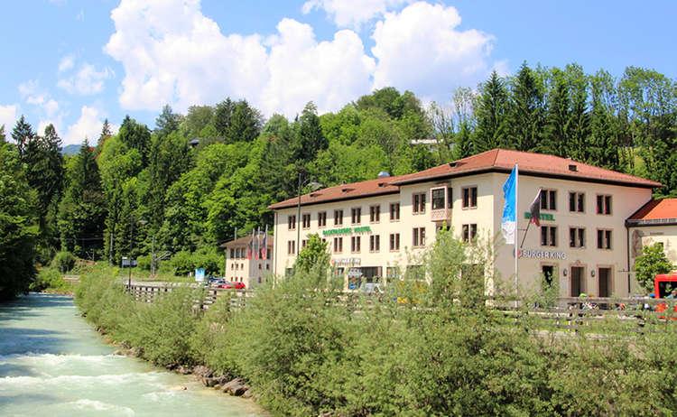 Hostel Berchtesgaden 1