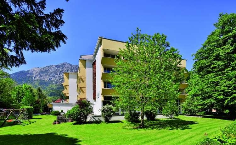 Hotel Bayern Vital Bad Reichenhall