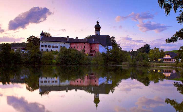 Kloster Hoeglwoerth 2