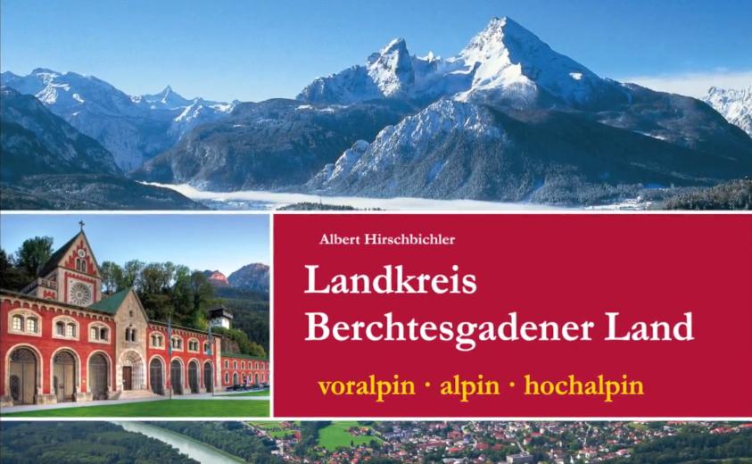 Landkreisbuch