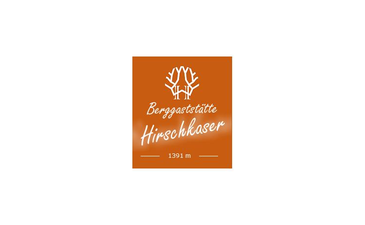 Logo Hirschkaser