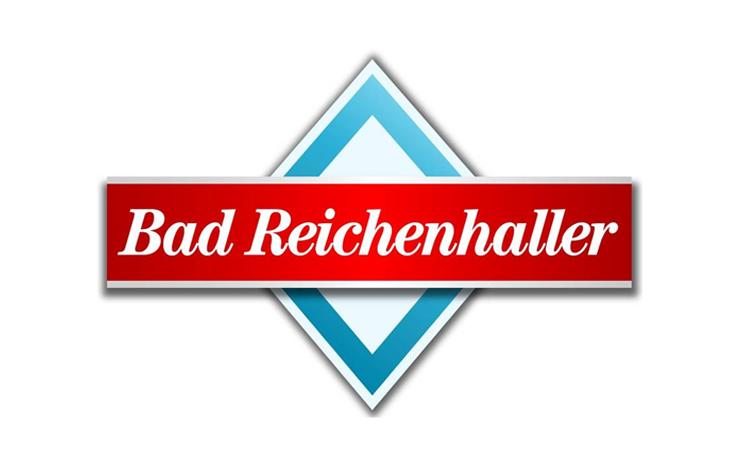 Logo Reichenhaller Salz