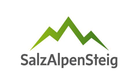 Logo Salzalpensteig
