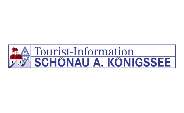 Logo Touristinfo Schönau Adventskalender