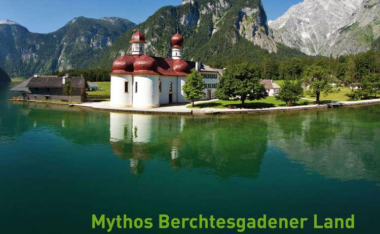 Mythos Berchtesgadener Land 1