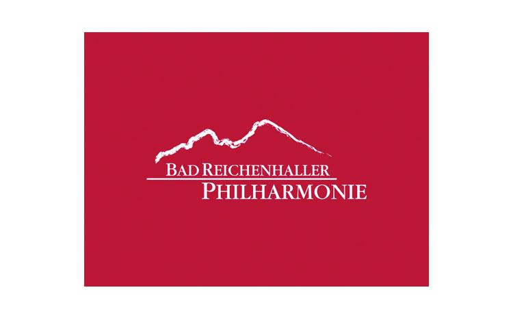Logo Bad Reichenhaller Philharmonie
