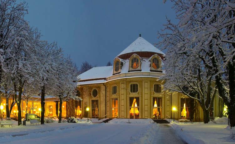 Rotunde Winter