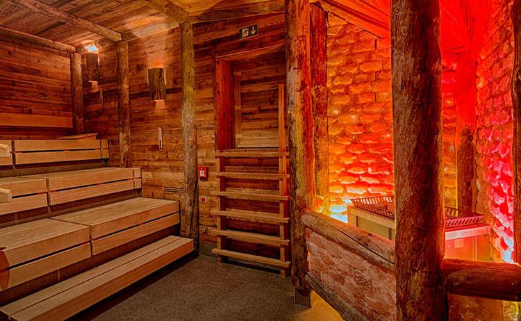 Sauna Rupertus Therme