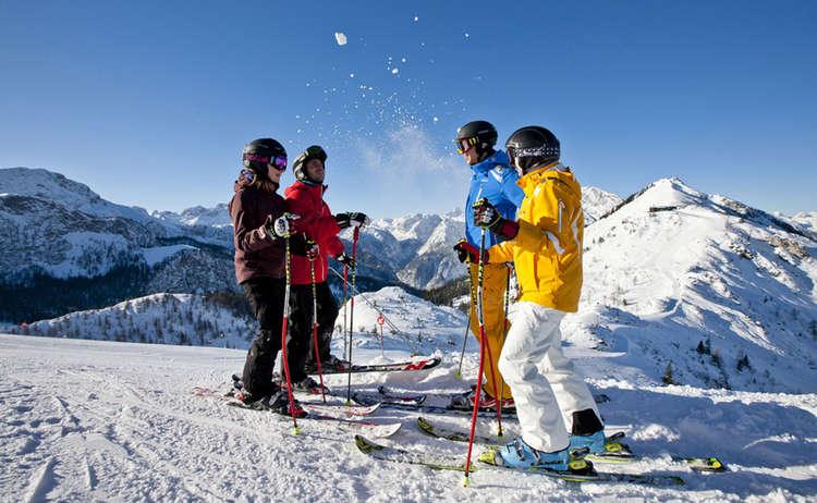 Ski Jenner 1