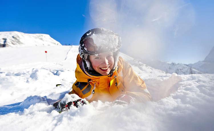 Ski Winter Berchtesgaden