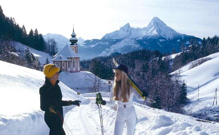 Skihaserl Maria Gern 1