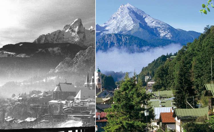 Slider Berchtesgaden