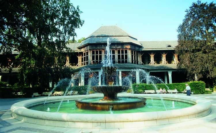 Solebrunnen
