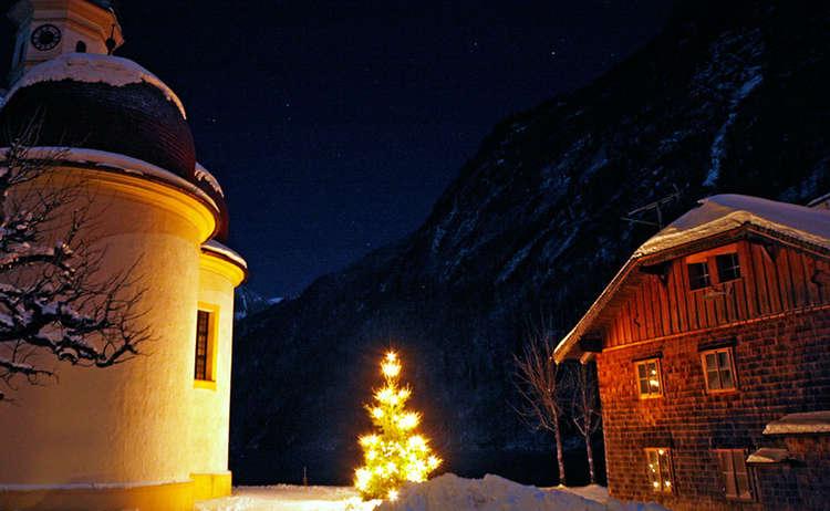 St Bartholomae Weihnacht 1 1