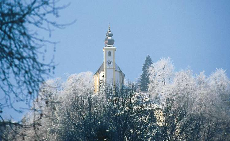 St Pankraz