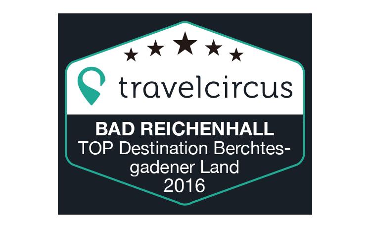 Logo Travelcircus Bad Reichenhall