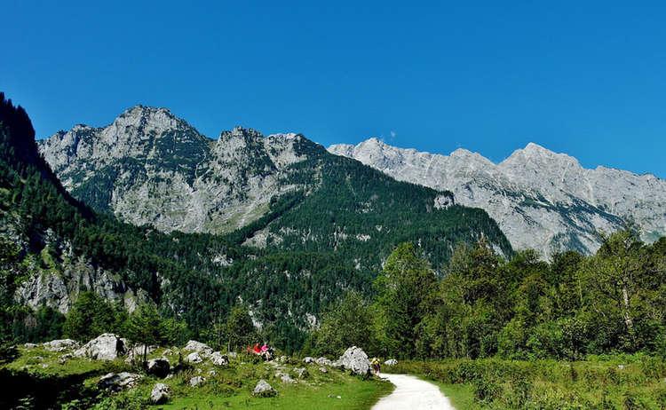 Therapieformen Im Berchtesgadener Land Zwischen Traditioneller Und Moderner Behandlung