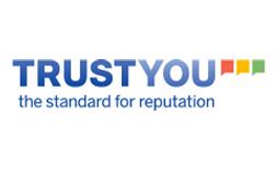 Trust you Logo