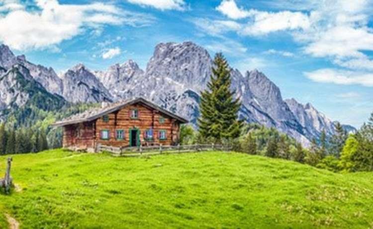 Urlaubserinnerungen Aus Dem Berchtesgadener Land Bild 1 Berchtesgadener Land