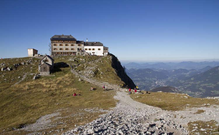 Watzmannhaus 1