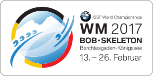 WM 2017, Bob und Skeleton