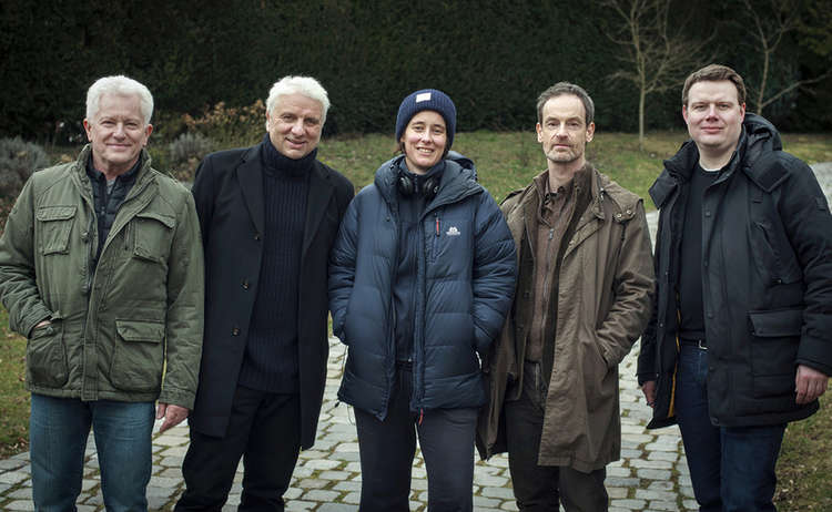 Tatort: In der Familie