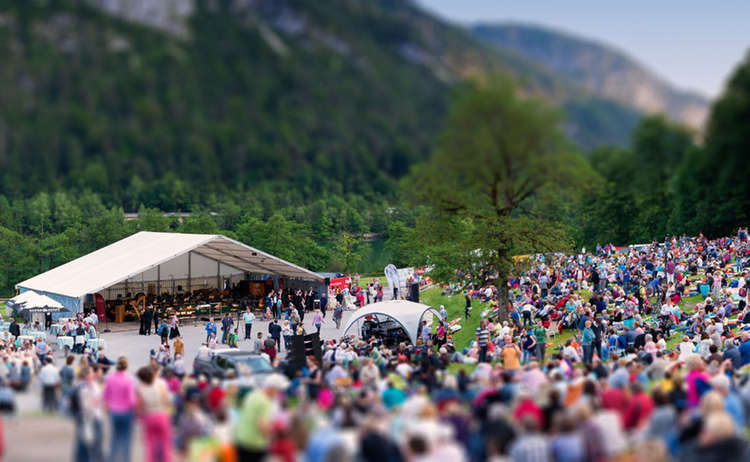 Brp Thumsee Open Air