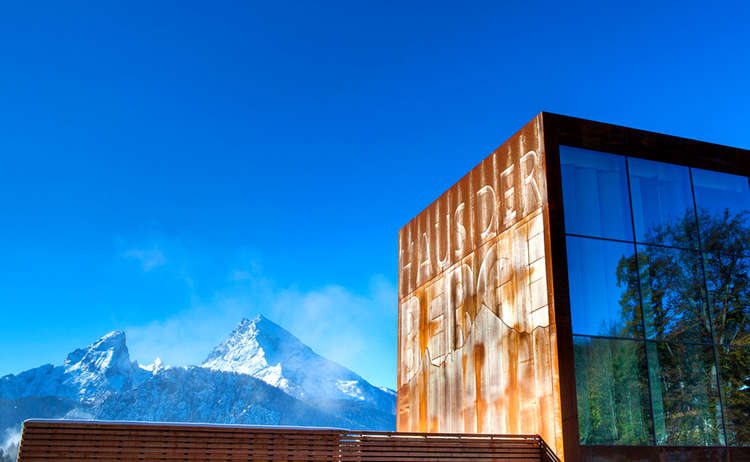 National park center | Haus der Berge Berchtesgaden