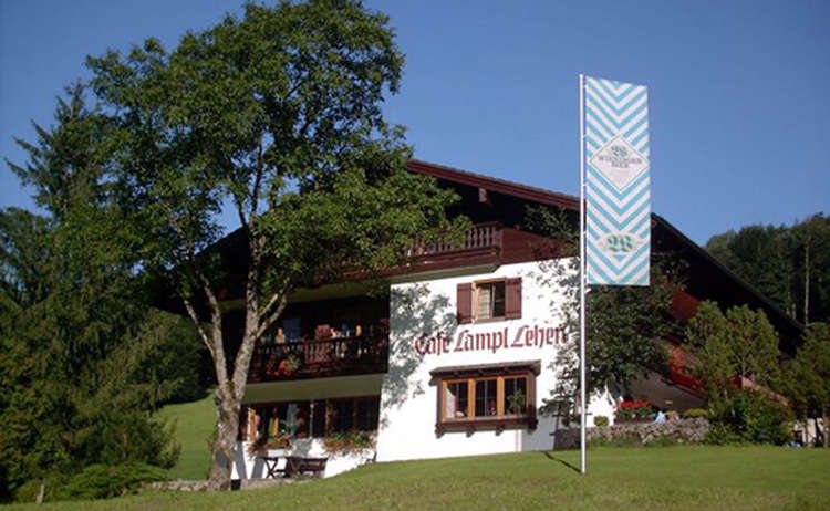 Hotel Pension Lampllehen 1 1