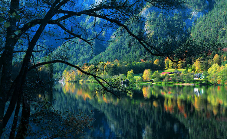 Thumsee Herbst