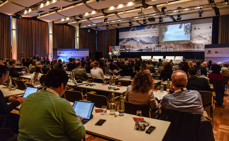 4. UNWTO Euro-Asian Mountain Tourism Conference in Berchtesgaden